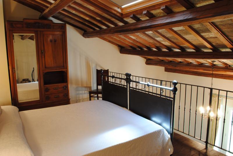 Il pignocco una country house a pesaro pesaro e urbino marche - Soppalchi in legno per camere da letto ...