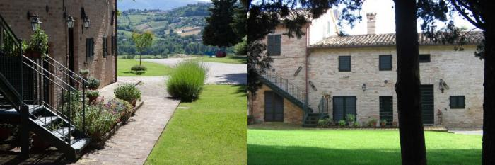agriturismi marche provincia macerata - photo#22